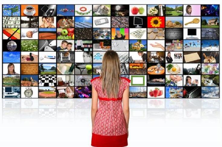 opsætning digital tv yousee
